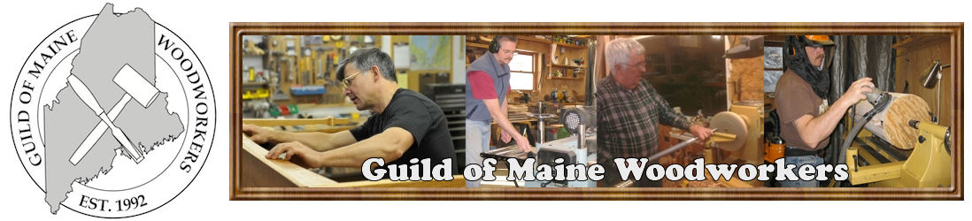 Guild of Maine Woodworkers